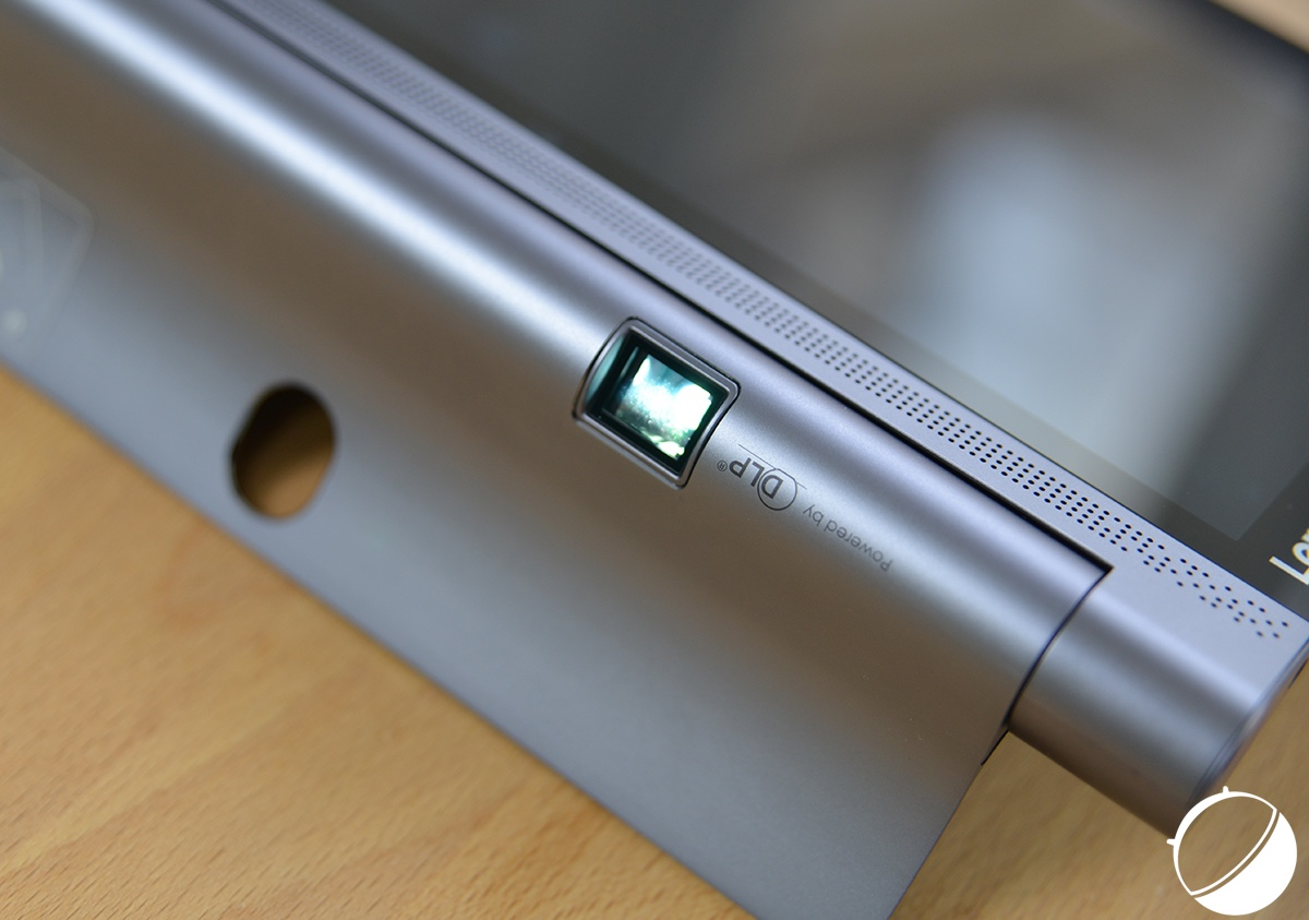 Test Lenovo Yoga Tab 3 Pro 10