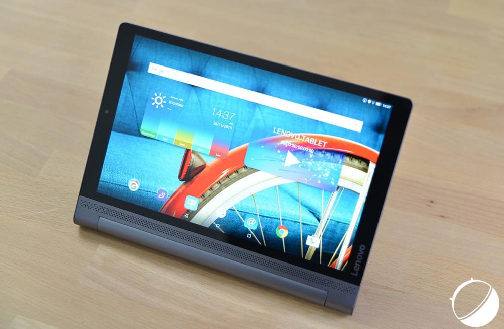 Lenovo Yoga Tab 3 Pro 3