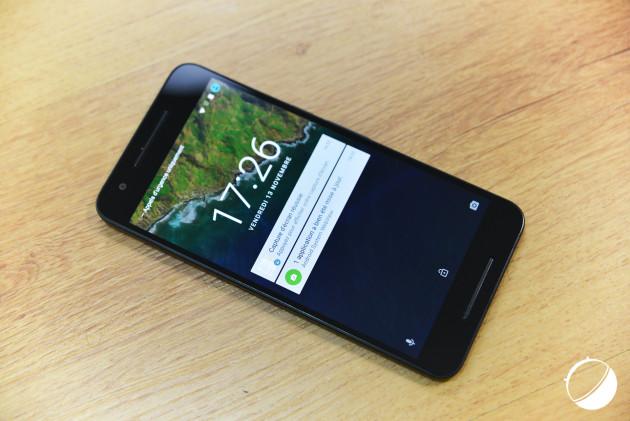 Nexus 6P (1 sur 5)