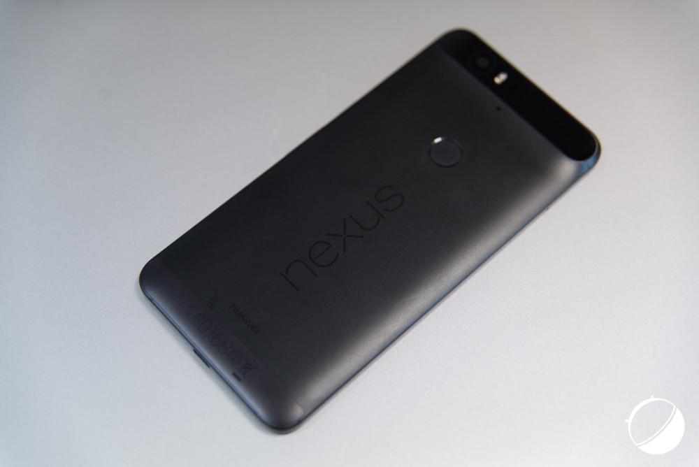 Nexus 6P (1 sur 8)