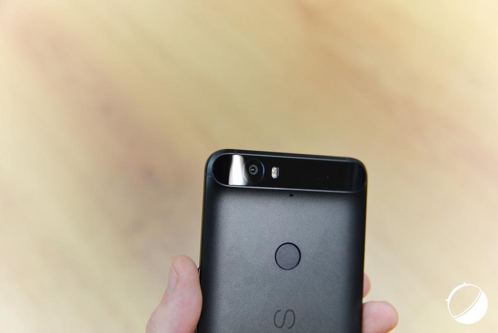 Nexus 6P (3 sur 5)