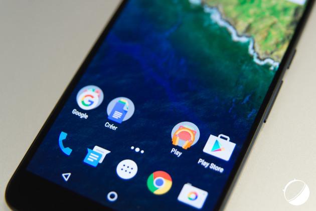 Nexus 6P (4 sur 8)