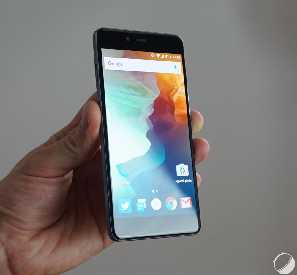 OnePlus X design 10