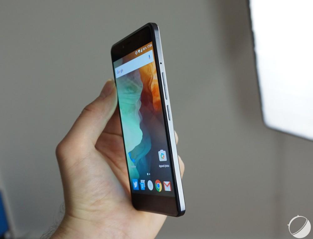 OnePlus X design 11