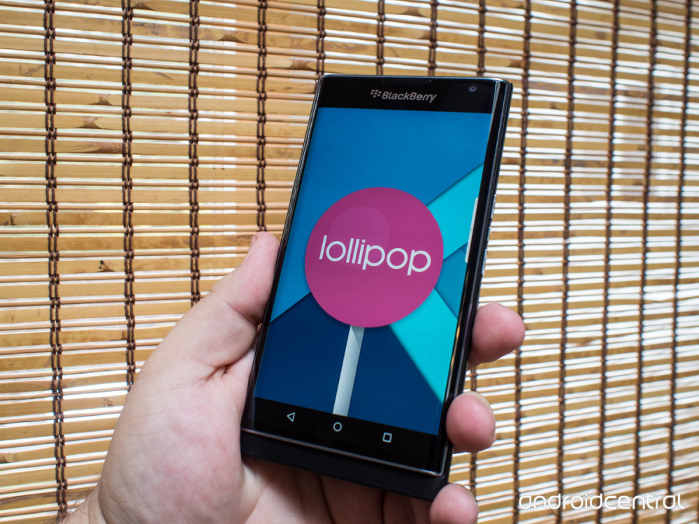 blackberry-priv-lollipop