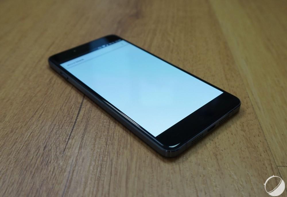 ecran OnePlus X 2