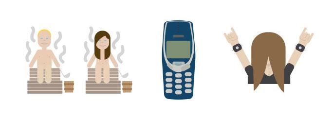 emoji-finlande