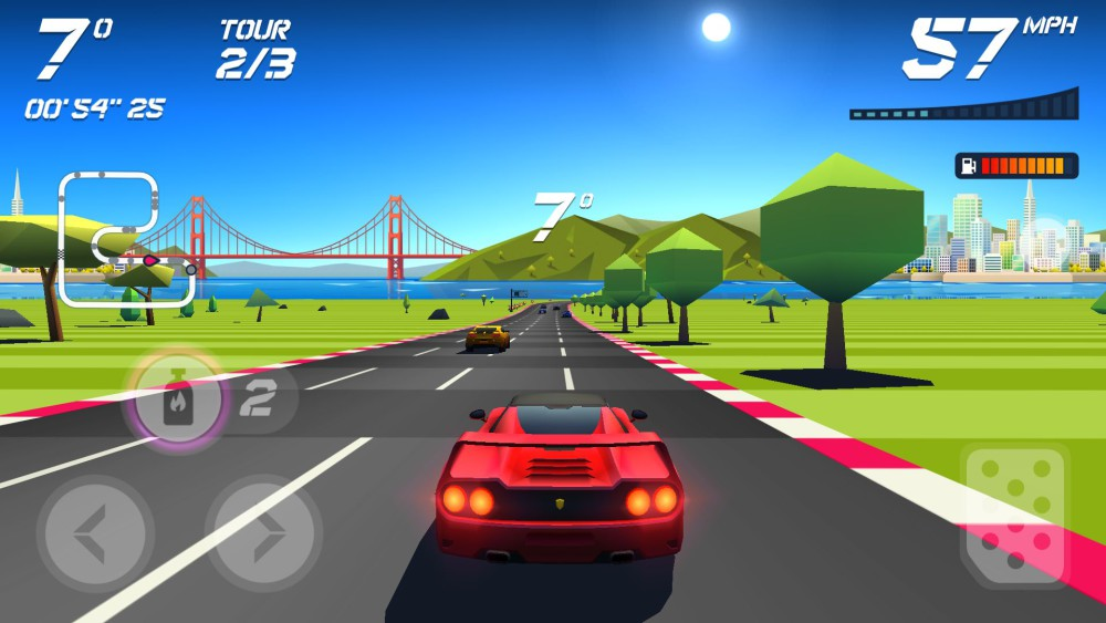 horizon chase android 3