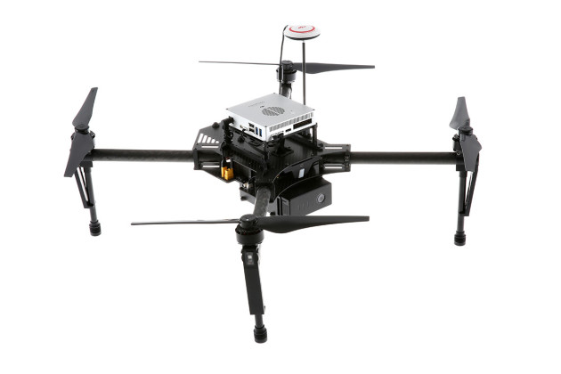 Un drone à base de TEGRA K1 Large_Manifold-6-630x420