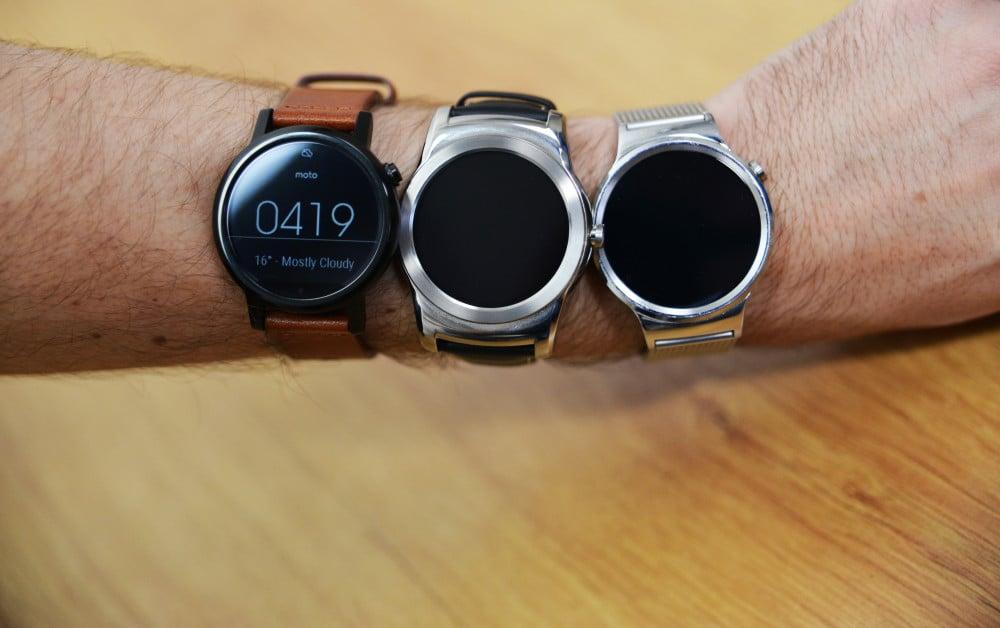 quelles sont les meilleures montres connect es en 2019 la s lection de frandroid frandroid. Black Bedroom Furniture Sets. Home Design Ideas