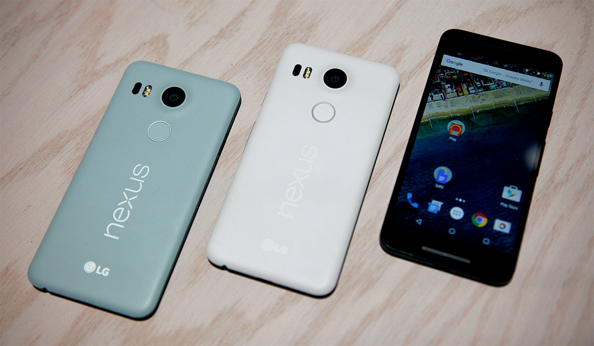 how to get android nougat on nexus 6p