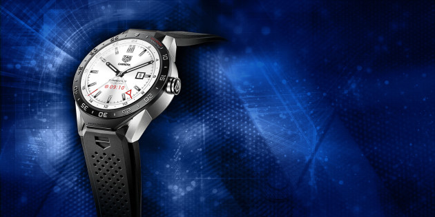 tag heuer connect watch