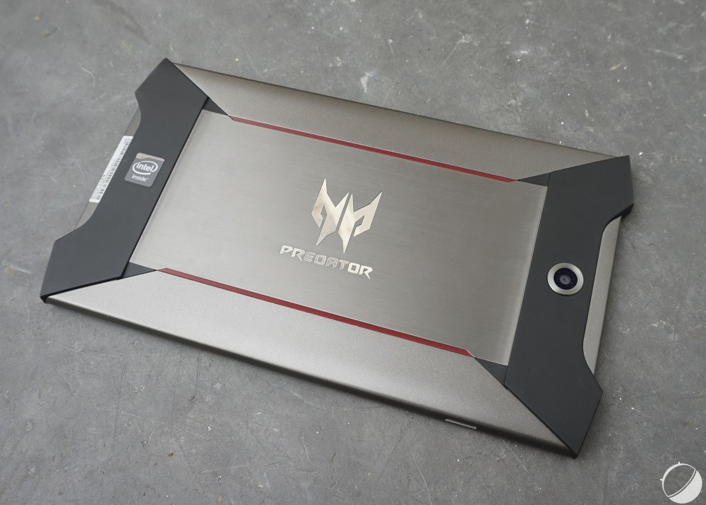 test acer predator 8 android 13