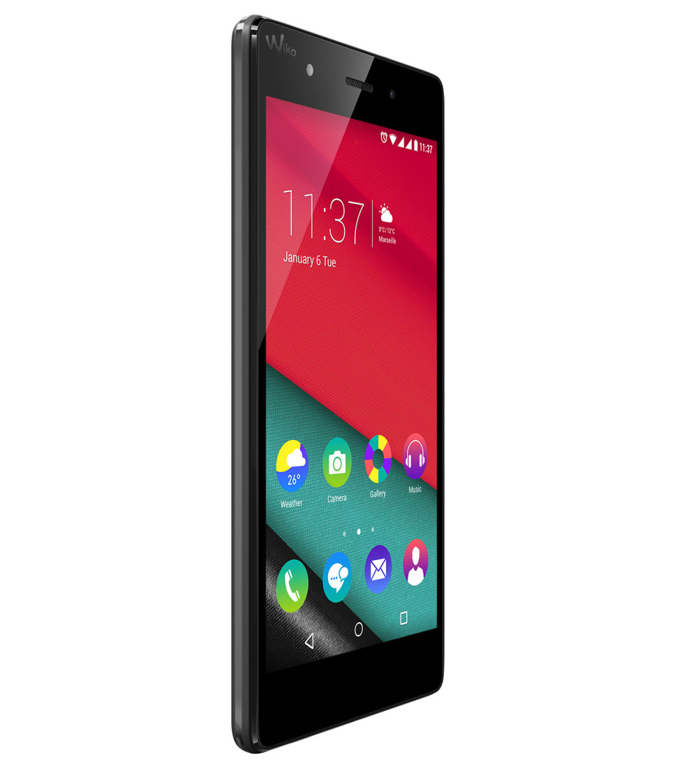 Le Wiko Pulp 4G