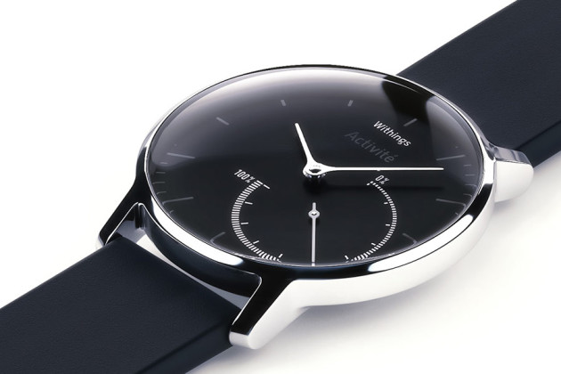 withings activité steel 1