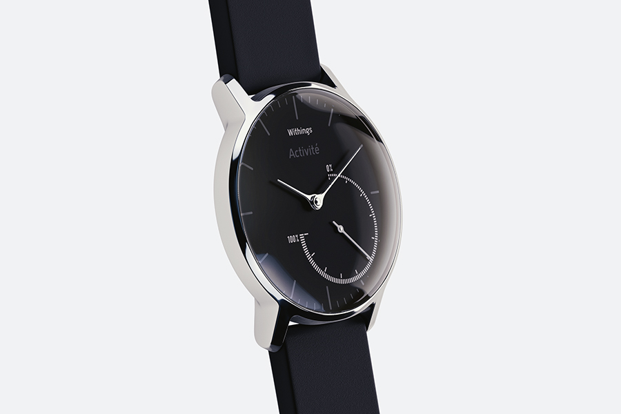 withings activité steel 2