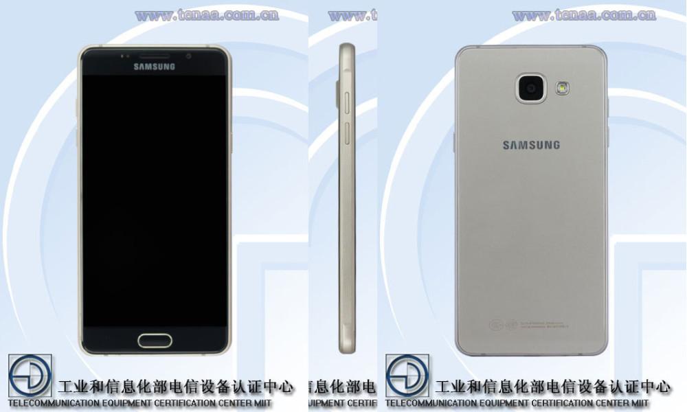 Samsung-galaxy-a5-tenaa
