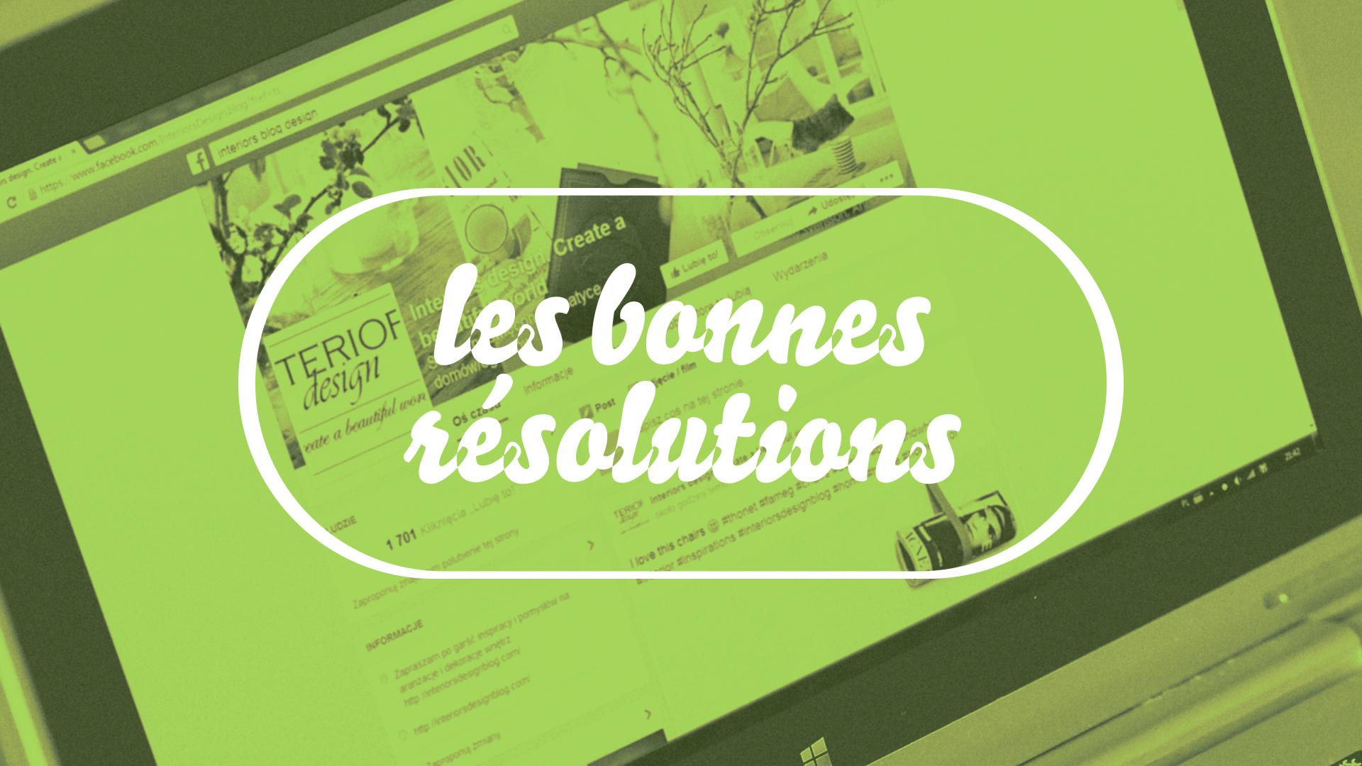 bonne resolutions_sociak