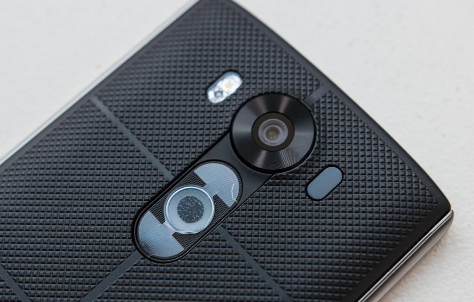 LG G5 : sur les traces du V10, l'appareil n'a jamais autant intrigué