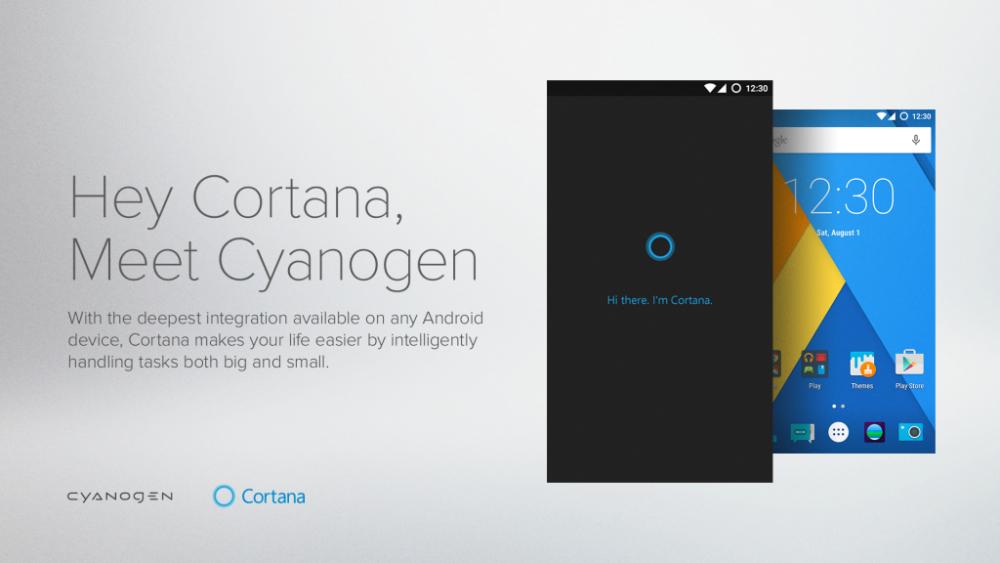 cortana-android-cyanogen