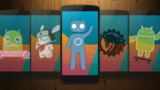 custom-rom-android