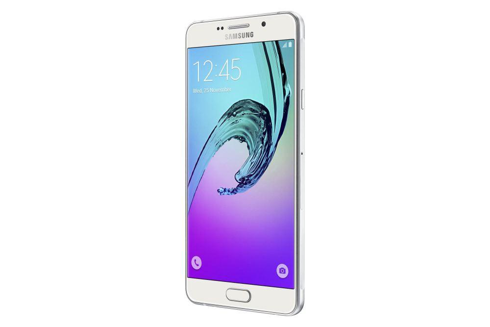 Le Samsung Galaxy A3