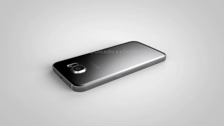 Samsung Galaxy S7 : le retour du port microSD et TouchWiz