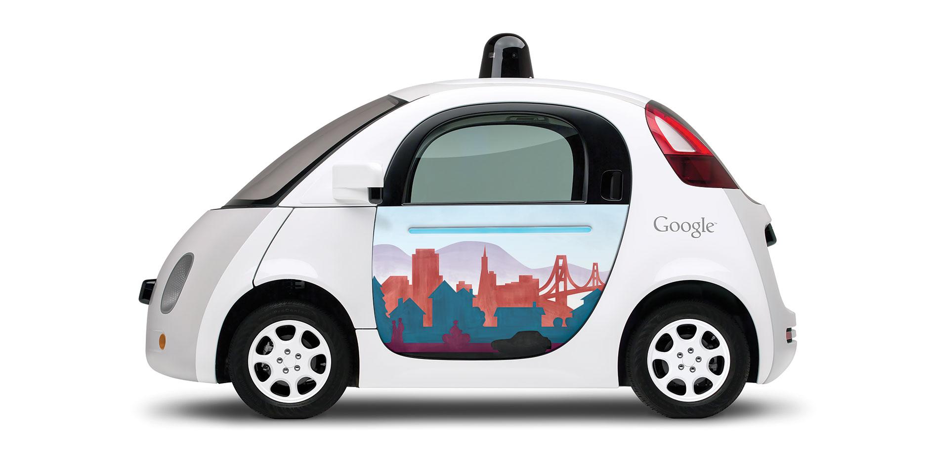 la californie veut tuer les voitures autonomes frandroid. Black Bedroom Furniture Sets. Home Design Ideas