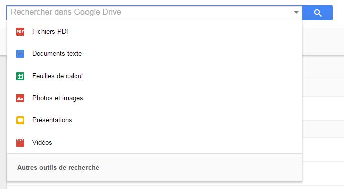 google drive search 1