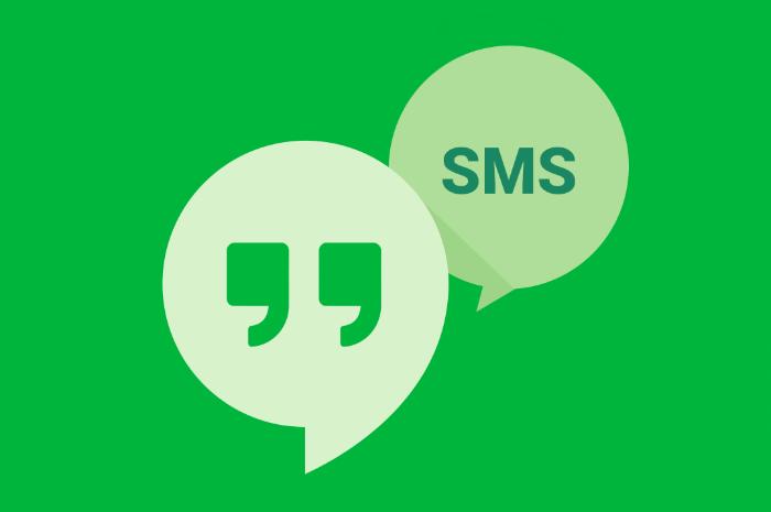 google-hangouts-sms