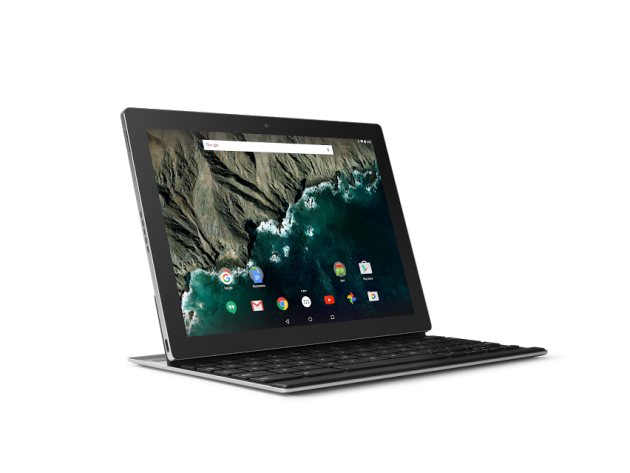 google pixel c 12