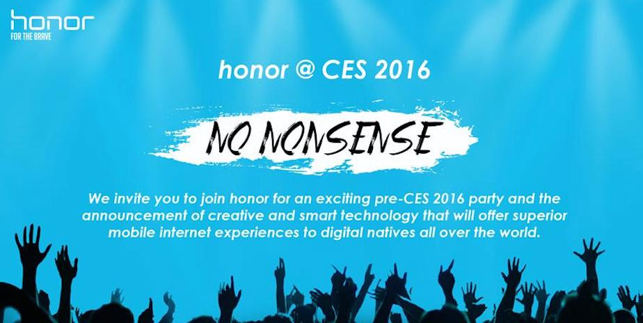 invitation honor ces 2016