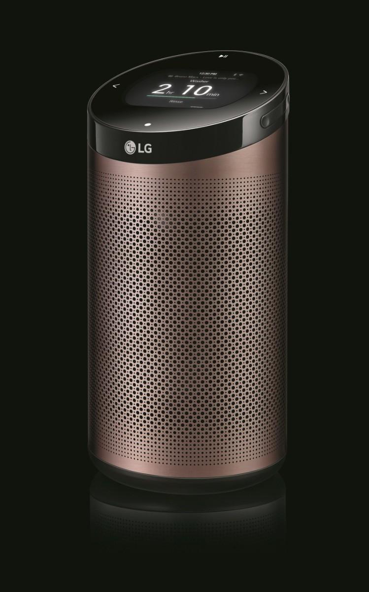LG SmartThinQ Hub 3
