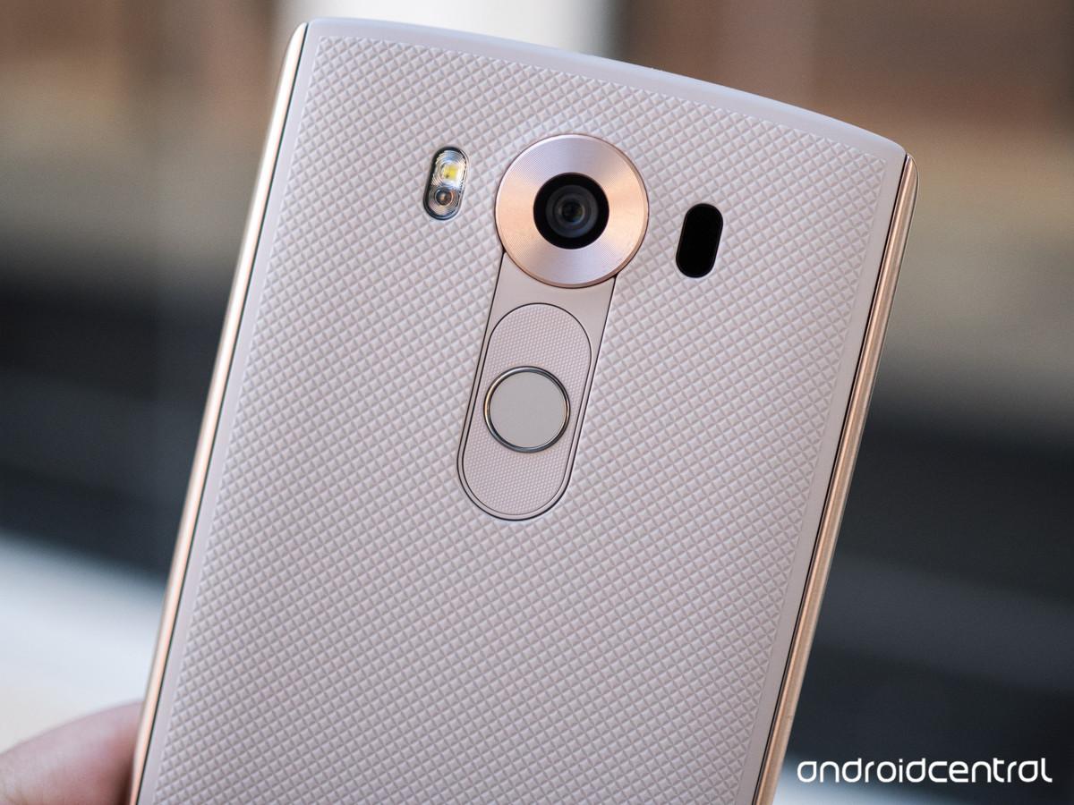 Revue des tests du LG V10 : pourquoi espérer le voir sortir