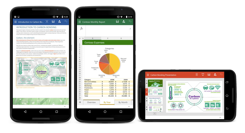 traitement de texte gratuit tablette samsung