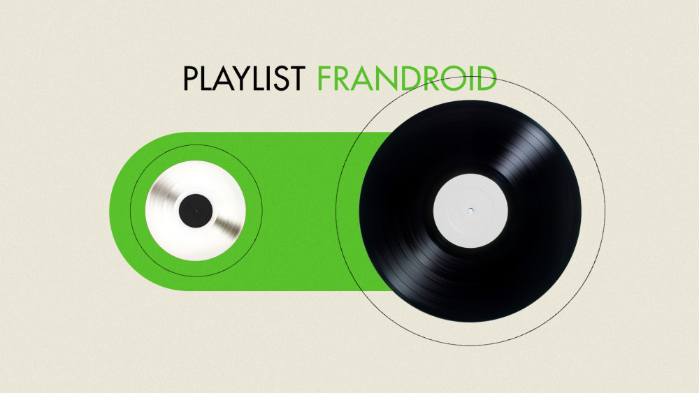 playlist frandroid