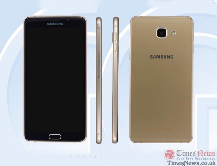 Le Samsung Galaxy A9 Livre Quelques Details Supplementaires Grace A