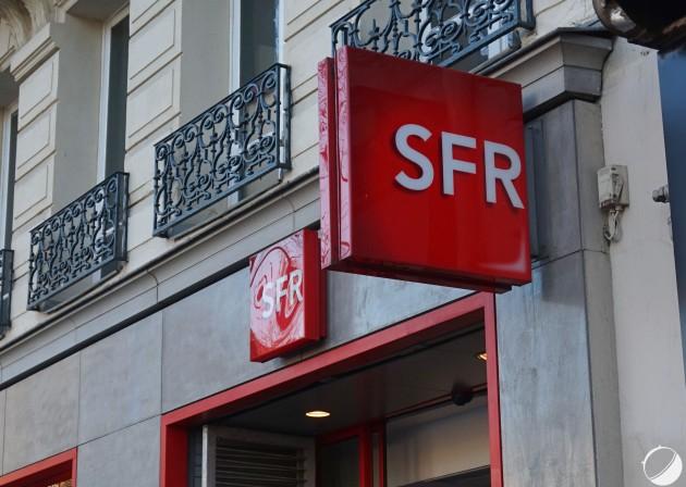 SFR : attention, vous êtes peut-être assurés malgré vous