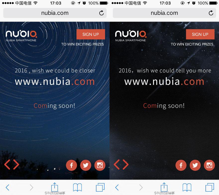 site-nubia