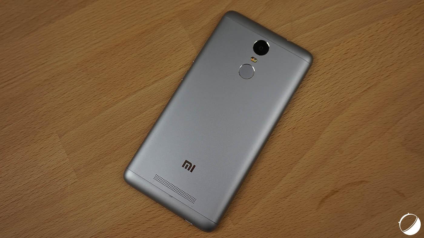 Test Xiaomi Redmi Note 3 Notre Avis Complet