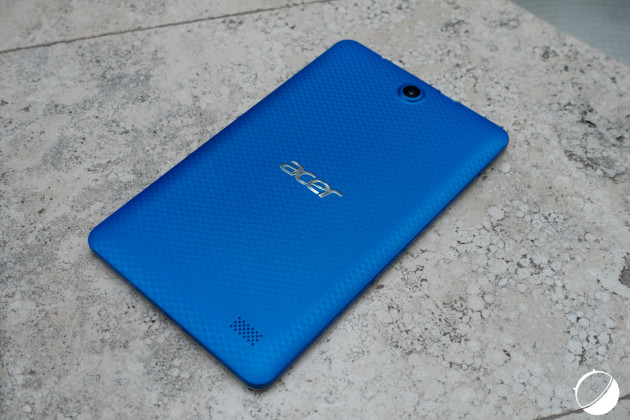Acer Iconia One 8 (4 sur 6)