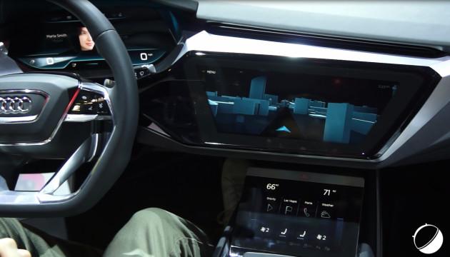 Audi CES (1 sur 2)