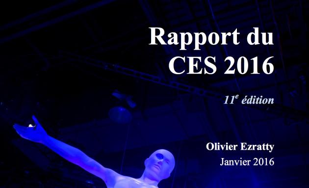 Rapport CES 2016