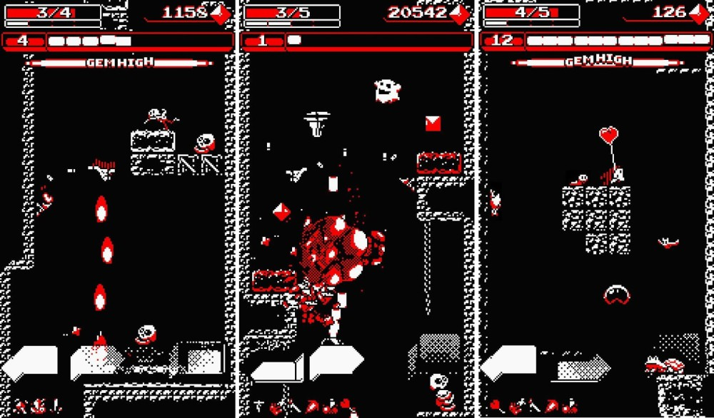 downwell android