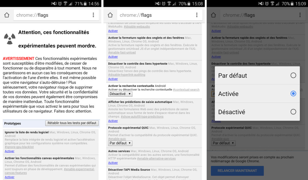 google-chrome-android-touch-search-recherche-contextuelle