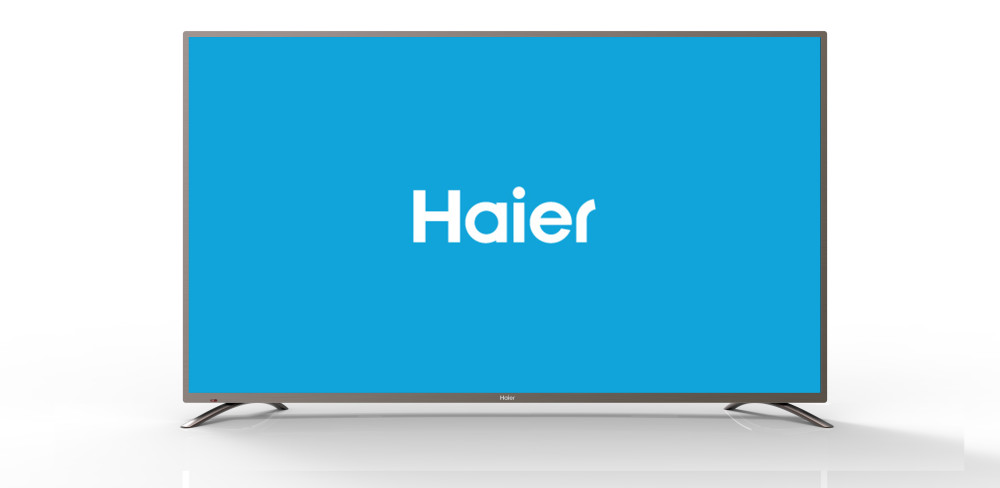 Haier android tv TV U9000U