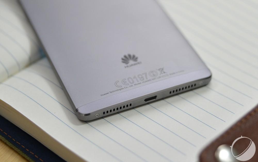 Huawei Mate 8 8