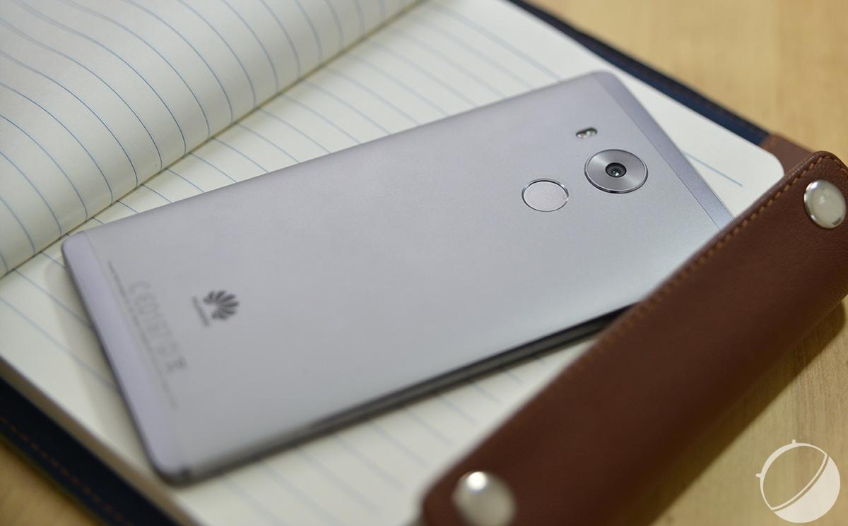 Huawei Mate 8 9