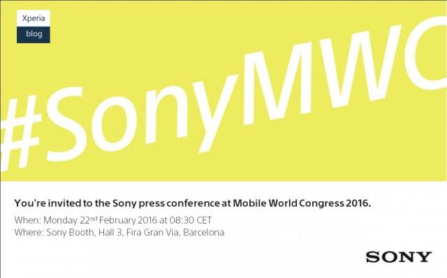 Sony MWC