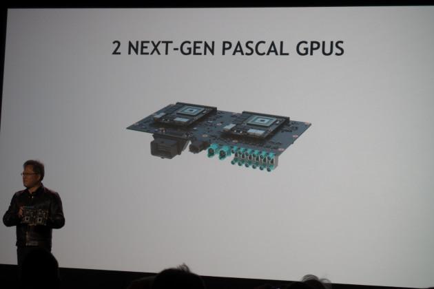 Nvidia CES 2016 (3 sur 4)
